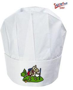 Child Paper Chef Hat/Child Paper Chef Cap pictures & photos