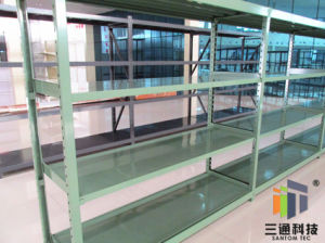 Medium Duty Steel Good Rack pictures & photos