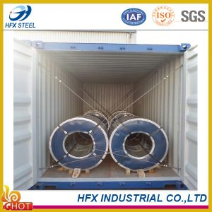 Quality Hot DIP Galvanized Steel Slit Coil pictures & photos