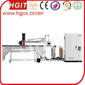 Filter Gasket Foam Sealing Machine pictures & photos