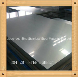 SUS 321 Stainless Steel Sheet Supplier pictures & photos
