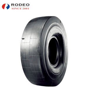 Underground Equipment - Radial OTR Tyre L-4s / L-5s pictures & photos