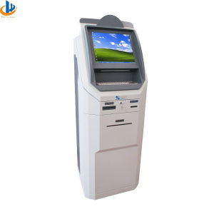 The Self-Service Printing Terminal Kiosk (KRF0806)