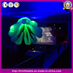 Lily Inflatable Flower Advertising Model Giant Artifical Flower for Wedding Party Valentine Event Decoration pictures & photos
