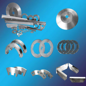 Circular Slitting Blade for Cutting Paper pictures & photos