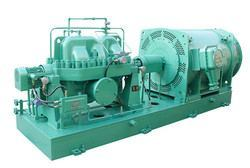 Duty Heavy Axially Split Casing Multistage Centrifugal Pump pictures & photos