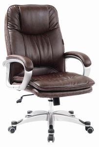 Modern High Back PU Swivel Office Chair (BS-5008) pictures & photos
