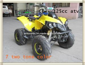 Disc Brake ATV, 125CC ATV (ET-ATV048) pictures & photos