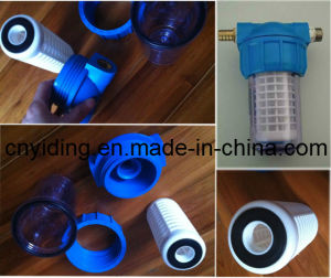 100mesh Water Inlet Filter (CWF02) pictures & photos