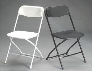 Hot Selling High Quality Plastic Folding Chair pictures & photos