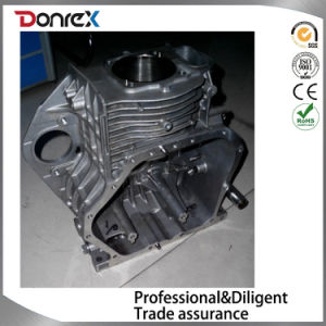OEM Aluminum Die Casting Auto Part pictures & photos