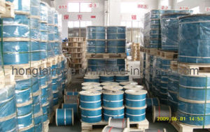 1.80mm1x19 Stainless Steel Strand Wire Rope and Cables