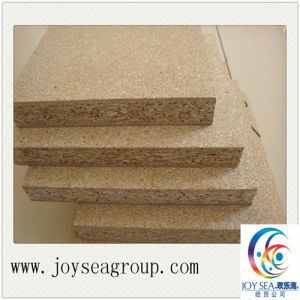 18mm 4*8 Size Particle Board/Chipboard with High Quality for Furniture pictures & photos