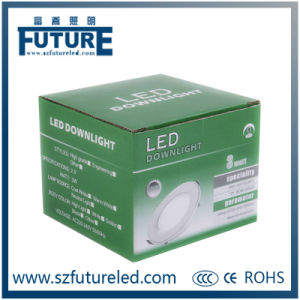 LED Lighting Home / Commercial Lighting Downlights (F-F1) pictures & photos