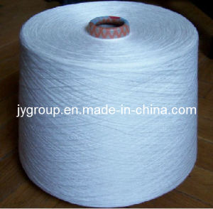 100% Ring Spun for Knitting and Weaving Yarn