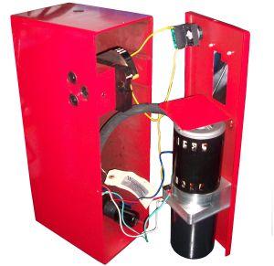 4-8 Tons RV Motorhome Mini Micro Small Hydraulic Power Unit