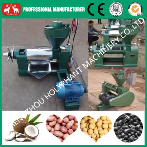 Best Quality Competitive Price Coconut Oil Expeller Machine (HPYL-95) pictures & photos