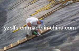 Containment Geomembrane Sheet