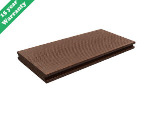High-Performance Solid Wood Plastic Composite Brand Grinwood WPC pictures & photos