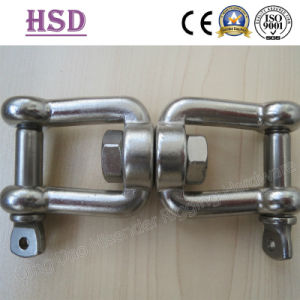 Stainless Steel Swivel, Jaw-Jaw, Eye-Ey, Jaw-Eye Ss316, Ss304, Rigging Hardware, Marine Hardware pictures & photos