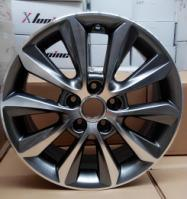 Aluminium VW, for Toyota Replica and Aftermarket Alloy Wheel pictures & photos