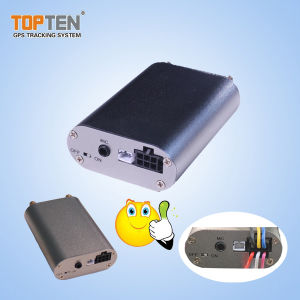 GPS Vehicle Tracking Systems with Fuel Sensor (TK108-KW) pictures & photos