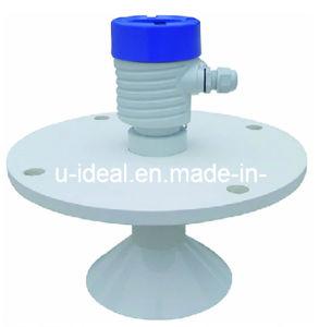 Solid & Liquid Ultrosonic Level Meter -Level Switch RS485UITB 30m pictures & photos