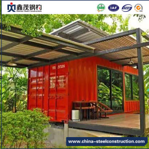 Prefabricated Residential Container House (Container Home) pictures & photos
