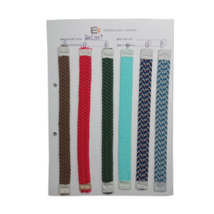 Fashion Elastic Belt Material (EUCL1507)