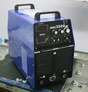 China Best Quality Inverter DC MIG Welding Machine MIG350g pictures & photos