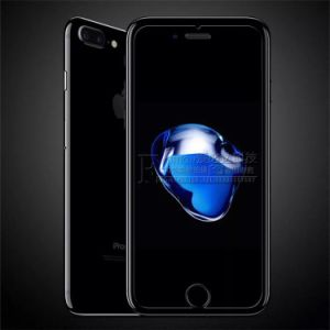 0.15mm/2.5D Phone Tempered Glass Screen Protector for iPhone6/7/7plus pictures & photos
