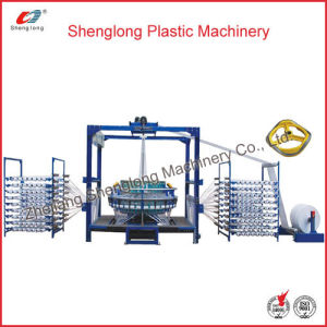 High Speed Plastic Circular Loom for PP Woven Bag (SL-SC-4/750) pictures & photos