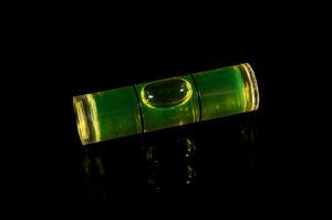 Tubular Bubble Level (Dia/9.5mm X Length/40mm) pictures & photos