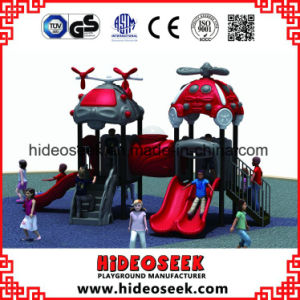 Funny Games Children Outdoor Playground for Sale pictures & photos