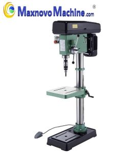 Industrial Type 20mm Bench Drilling and Tapping Machine (MM-DT20D) pictures & photos