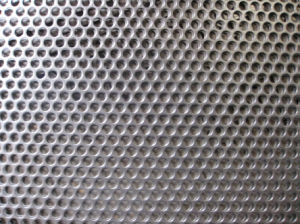 Perforated Metal Panel in 0.5mm Thickness pictures & photos