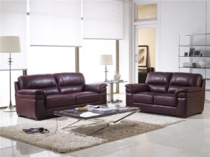 Electric Recliner Sofa USA L&P Mechanism Sofa Down Sofa (894#) pictures & photos