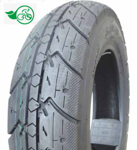 Good Quality All-Steel Radial Motorcycle Tyre for All Purpose pictures & photos