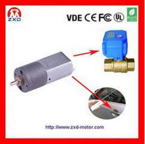 20mm Magnet Gear Motor 12V 24V for Car Lock