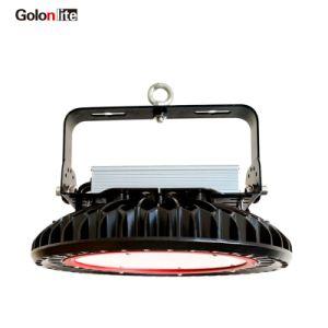 LED Interior Lighting High Power LED High Bay Light 120V 230V 277V 480V 150 Watt UFO LED Lights pictures & photos