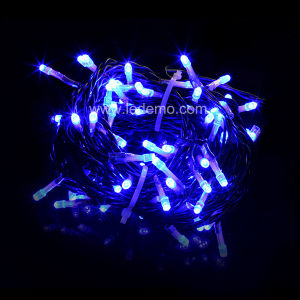 LED Festival Decorative String Light (LDS 100B-5C) pictures & photos