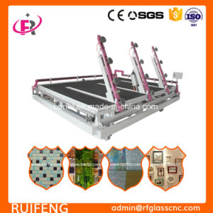 Direct Manufacturer Glass Cutting Machinery with Multi Functions (RF3826AIO) pictures & photos