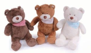Factory Supply of New Designed Stuffed Teddy Bear pictures & photos