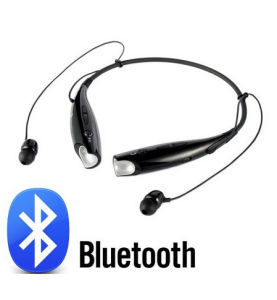 Neckband Style Bluetooth Cheap Stereo Headphone pictures & photos