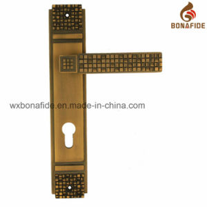 Classic Chinese Design Door Handle pictures & photos