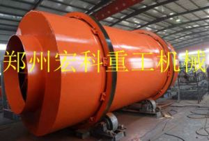 Energy Saving Industrial Rotary Dryer pictures & photos