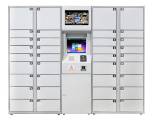 2016 China Intelligent Electronic Locker pictures & photos