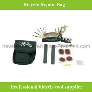 High Quality Customized Bike Tool Kit with Bag pictures & photos