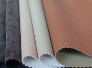 Yangbuck PU Leather for Shoe