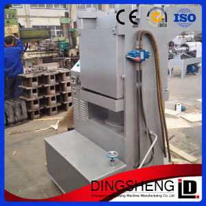 Hydraulic Cold Press Almond/Sesame/Peanut/Sunflower/Cocoa Butter/Cocoa Liquior Oil Extraction Machine pictures & photos